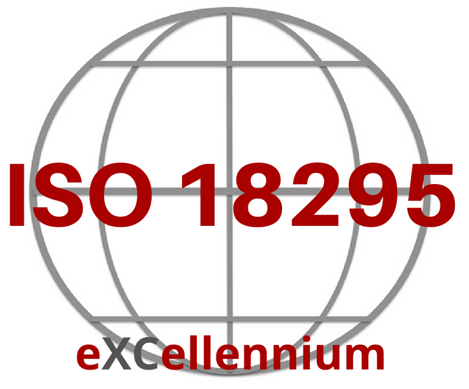 ISO-18295